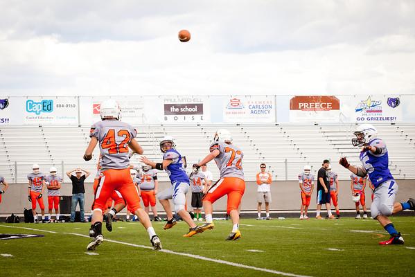 Cowboys V vs Falcons V 045