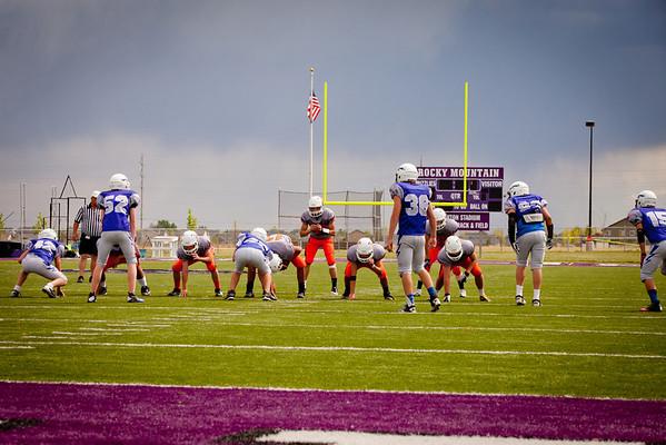 Cowboys V vs Falcons V 034