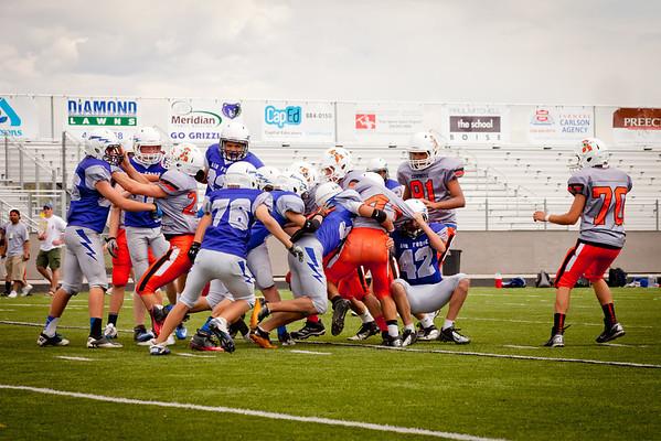 Cowboys V vs Falcons V 026
