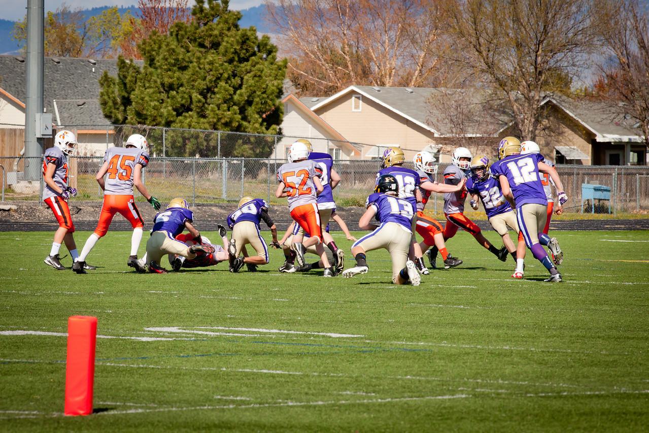 Cowboys V vs Huskies V   004