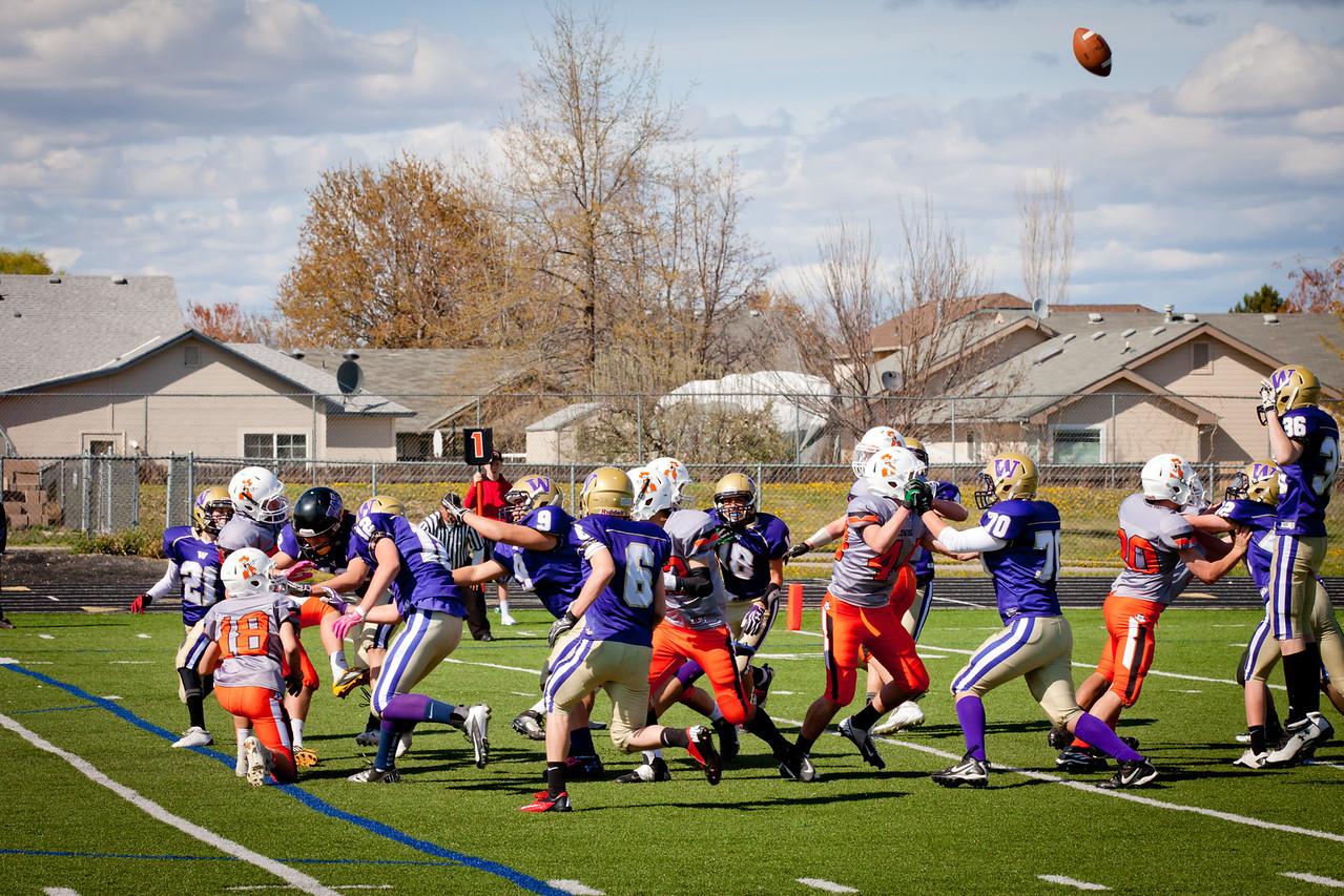 Cowboys V vs Huskies V   018
