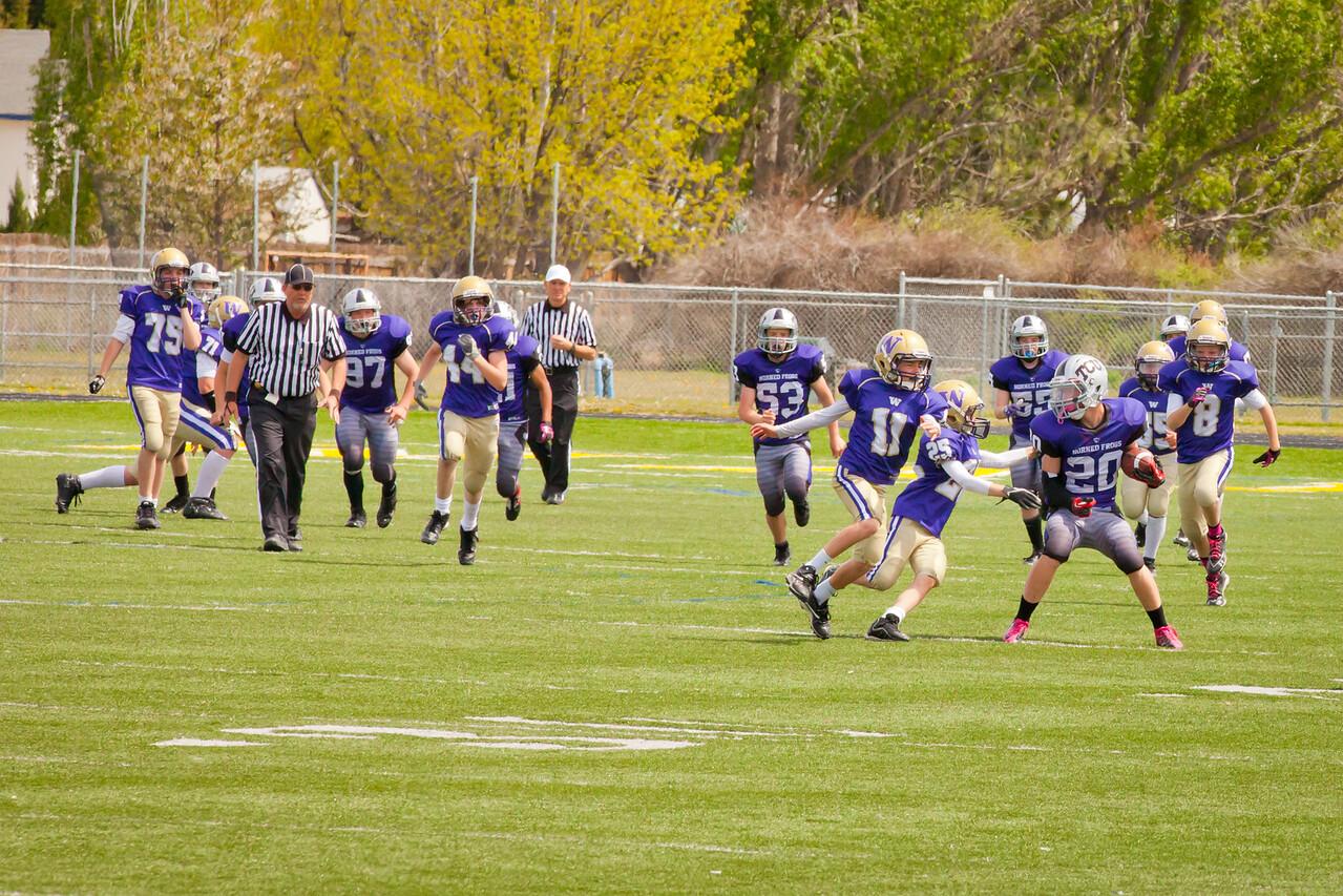 TCU JV vs Huskies JV    045