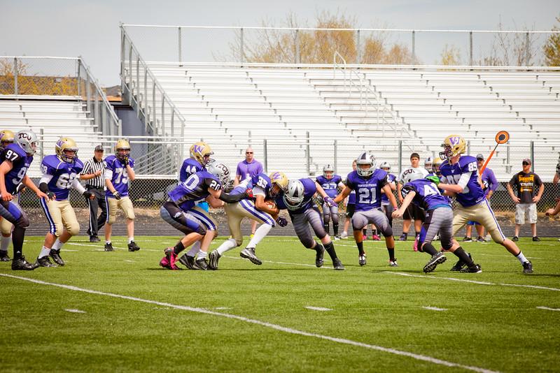 TCU JV vs Huskies JV    054