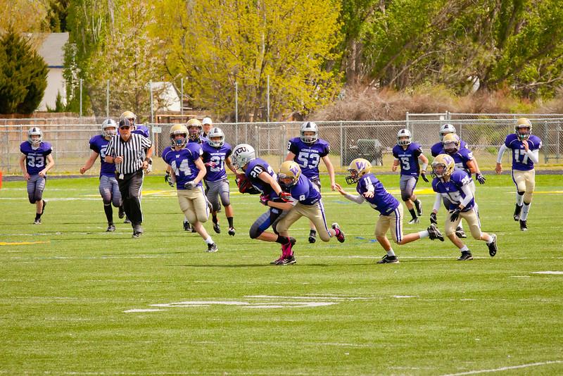 TCU JV vs Huskies JV    047