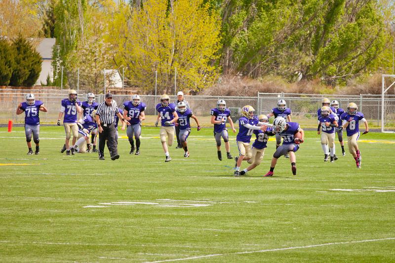 TCU JV vs Huskies JV    044