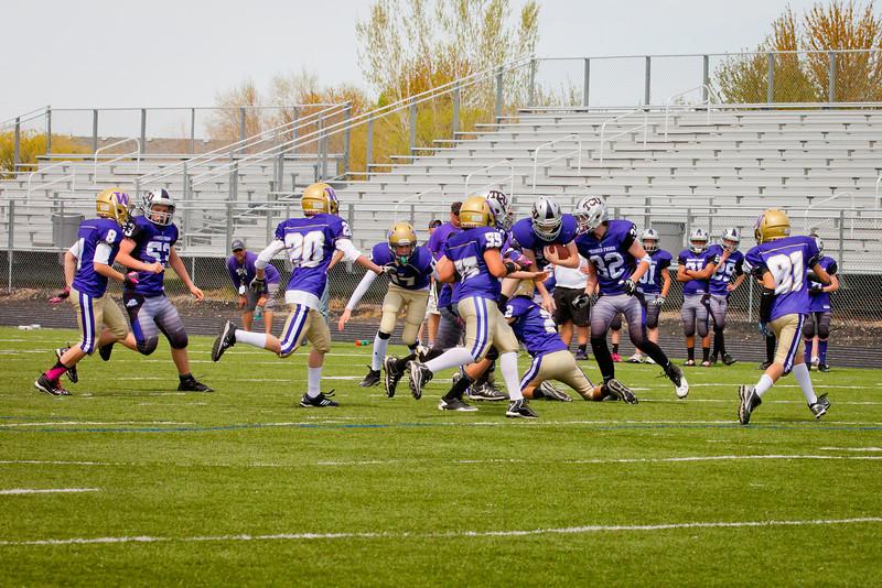 TCU JV vs Huskies JV    034