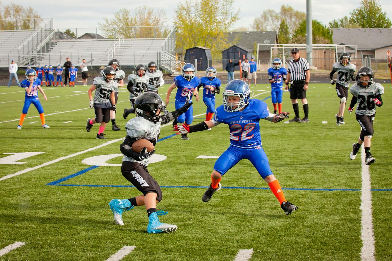 Broncos FR vs BK FR 1001
