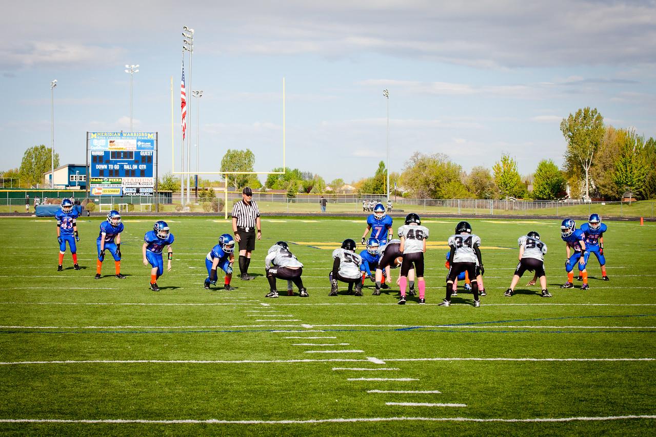 Broncos FR vs BK Fr   080