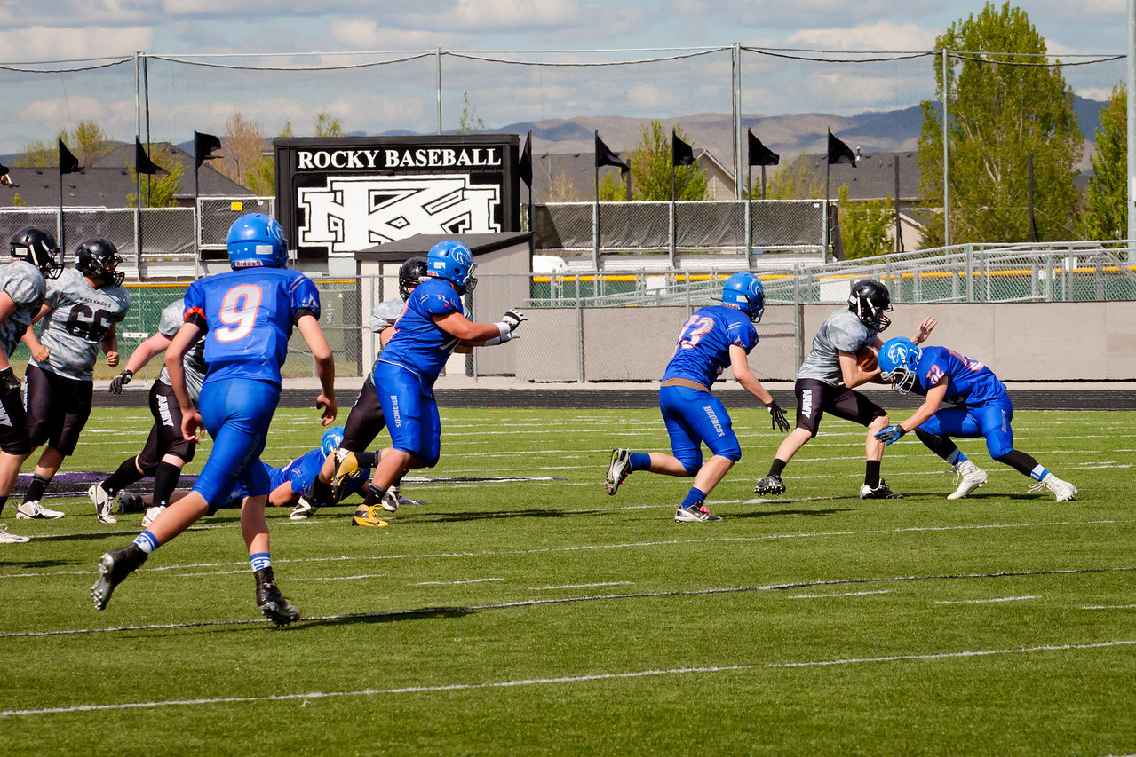 Broncos V vs BK V 012