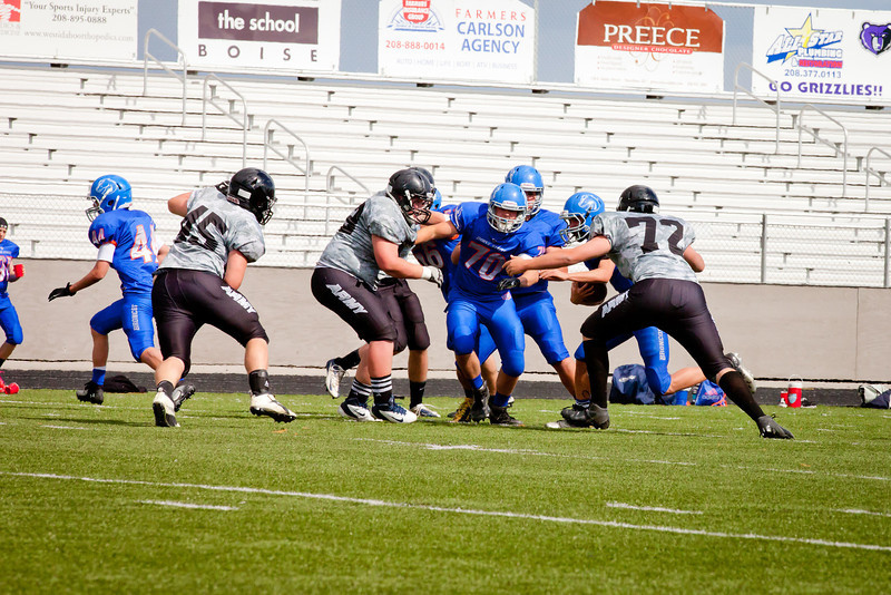 Broncos V vs BK V 021
