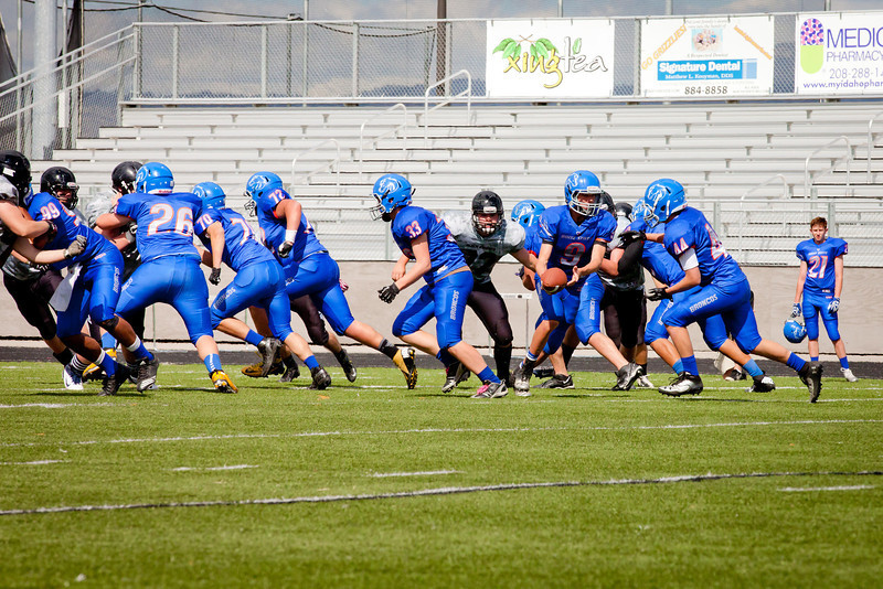 Broncos V vs BK V 016