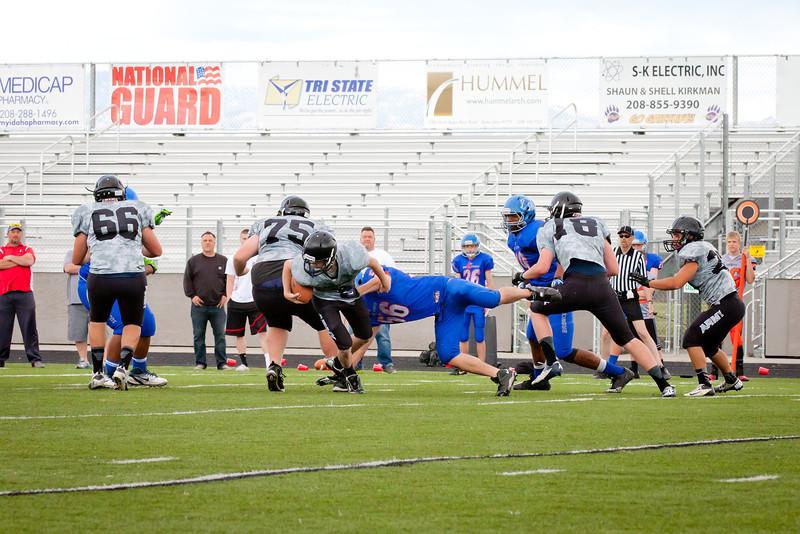 Broncos V vs BK V 070