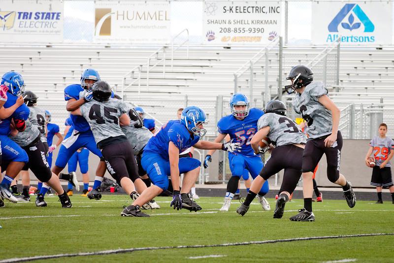 Broncos V vs BK V 071