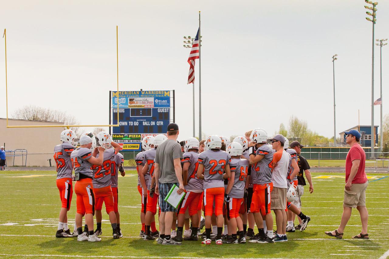 Cowboys vs TCU 065