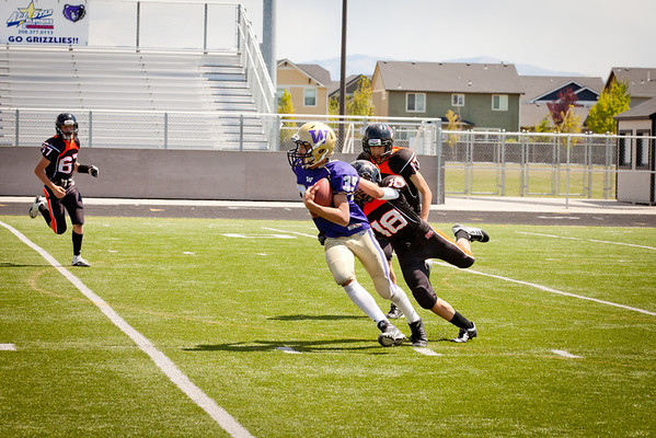 OSU Black JV vs Huskies JV  052