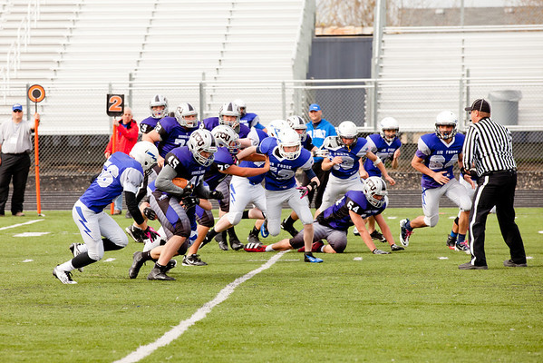 TCU vs Air Force 067