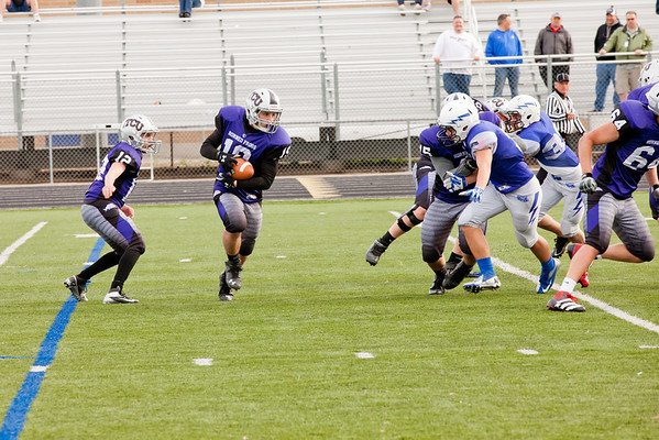 TCU vs Air Force 194