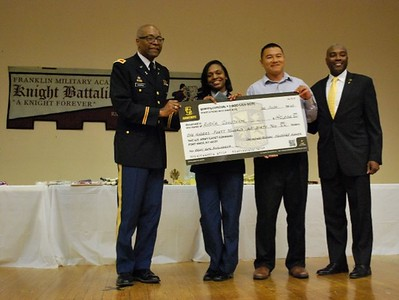 2017 ROTC Scholarship
