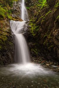 Lupin Falls