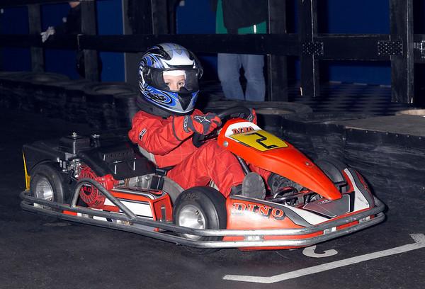 Brøndby Grand Prix January 2009