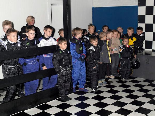 Brøndby Grand Prix November 2008