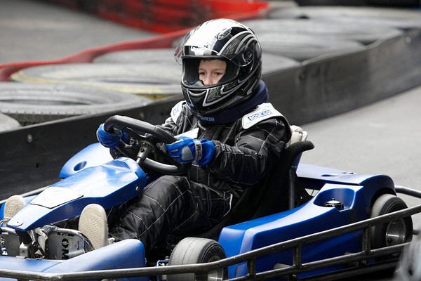 Brøndby Grand Prix March 2010