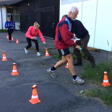 Go4O demo  Danmark 13 sep 18