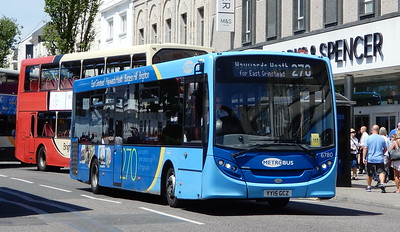 6780 - YY15GCZ - Brighton (Churchill Square)