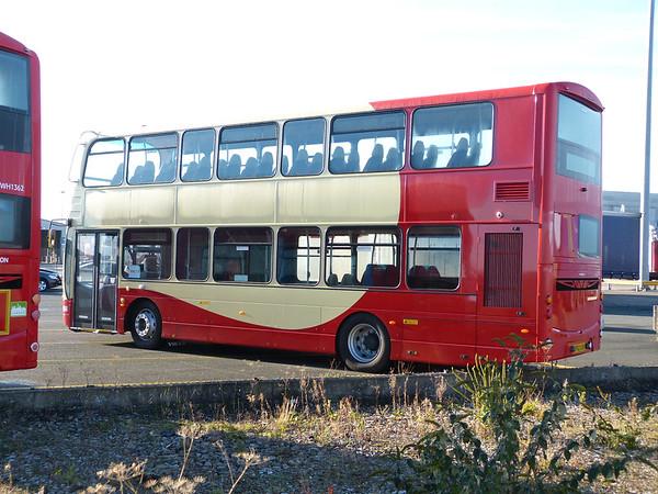 Brighton & Hove 450 121008 Heysham