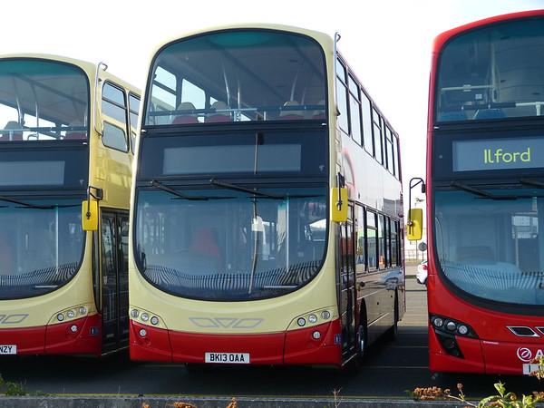 Brighton & Hove 458 130526 Heysham