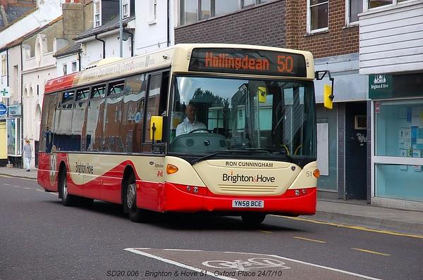 Brighton & Hove 051 100724 Brighton [jg]
