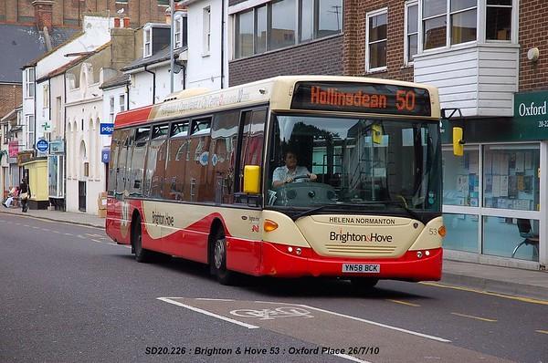 Brighton & Hove 053 100726 Brighton [jg]