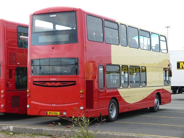 Brighton & Hove 466 130602 Heysham