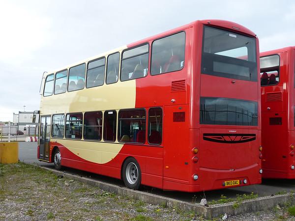 Brighton & Hove 460 130602 Heysham