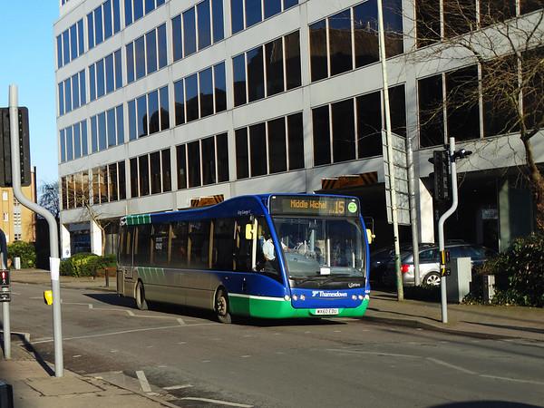 Thamesdown 404 150207 Swindon [©BW]