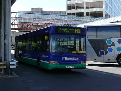 Thamesdown 205 110725 Swindon