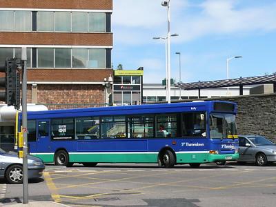 Thamesdown 212 110725 Swindon