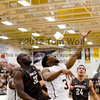Basketball vs. St. Bonaventure  11/17/12 :