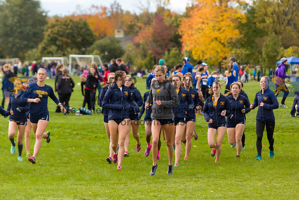 Canisius Cross Country 10/17/15