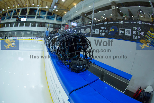 Canisius Hockey vs Merrimont