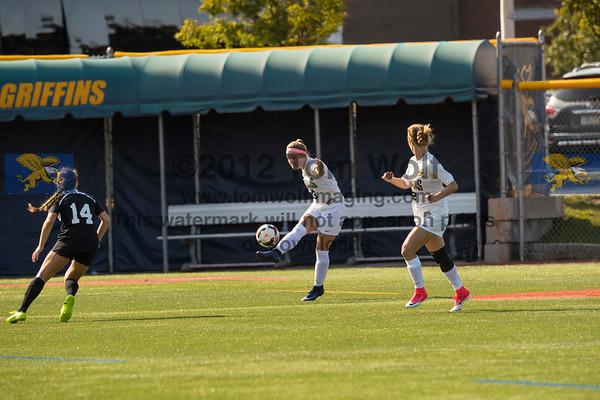 Canisius Womens Soccer vs St Bona 9/10/17