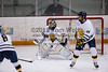 Hockey vs. AIC 11/25/12 :