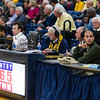 Men's Basketball vs Siena :