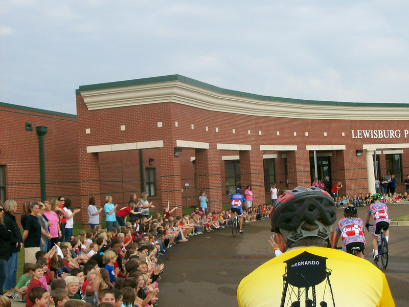 Lewisburg Primary School
