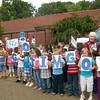 Shadow Oaks Elementary in Horn Lake