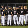 Eagles take on Pleasant Grove for round 4 of baseball playoffs at Rockwall High School in Rockwall, Texas , on May 24, 2018. (Jordyn Tarrant / The Talon News)