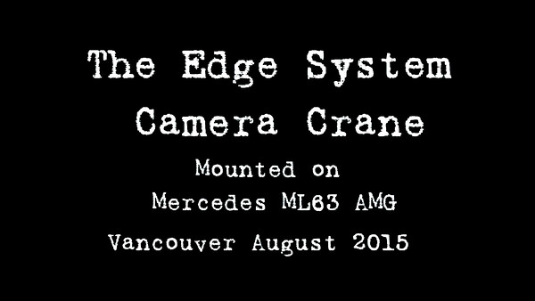 Edge Crane Car Sept 7 2015