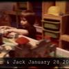 Jack & Mom