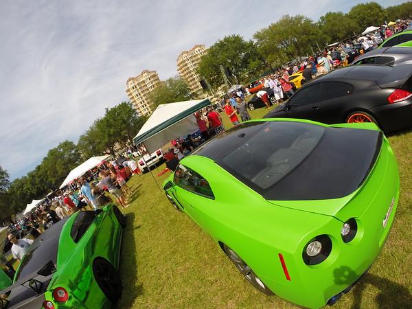Festival of Speed 4/6/2014