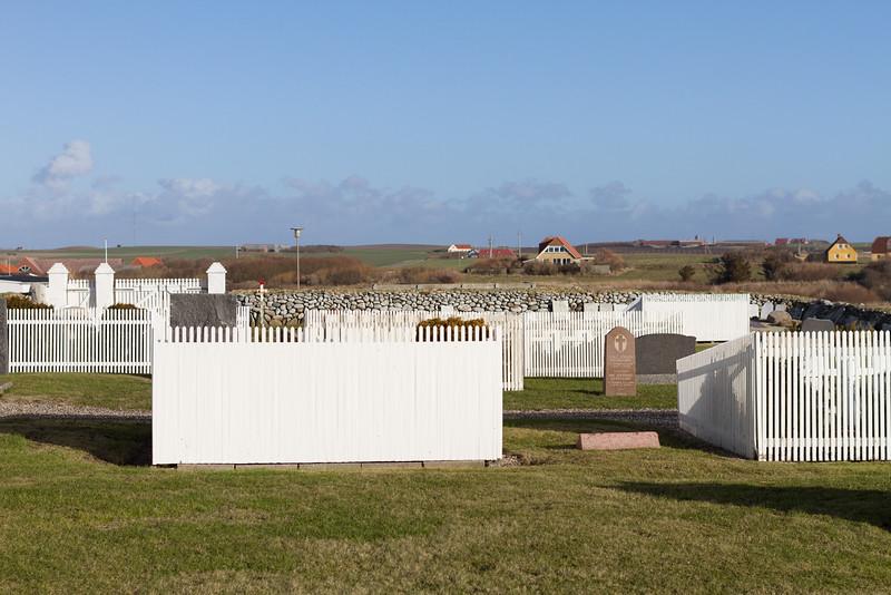 Ferring, Bovbjerg